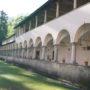 Piemonte: Certosa di Pesio