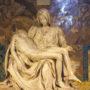 Roma 2018: Pieta