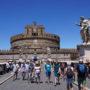 Roma 2018: Zamek Św. Anioła