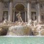 Roma 2018: Fontanna di Trevi