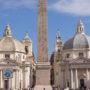 Roma 2018: Piazza del Popolo