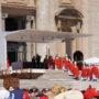 Roma 2018: Piazza di San Pietro