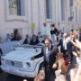 Roma 2018: Papa Francesco