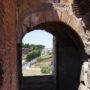 Roma 2018: Koloseum