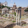 Roma 2018: Foro