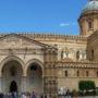 Sycylia: Palermo Duomo