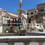 Sycylia: Palermo Fontana della vergogna