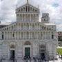 Toskania: Piza – Katedra