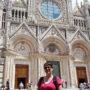 Toskania: Siena – Duomo