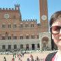 Toskania: Siena – Piazza del Campo
