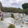 Toskania: Terme di Saturnia