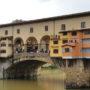 Toskania: Florencja – Ponte Vecchio